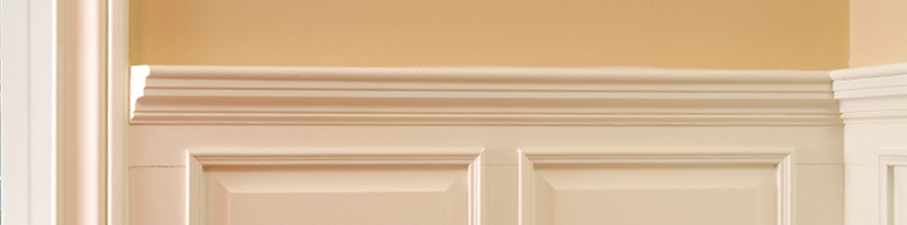 Trellises & Trim Mouldings