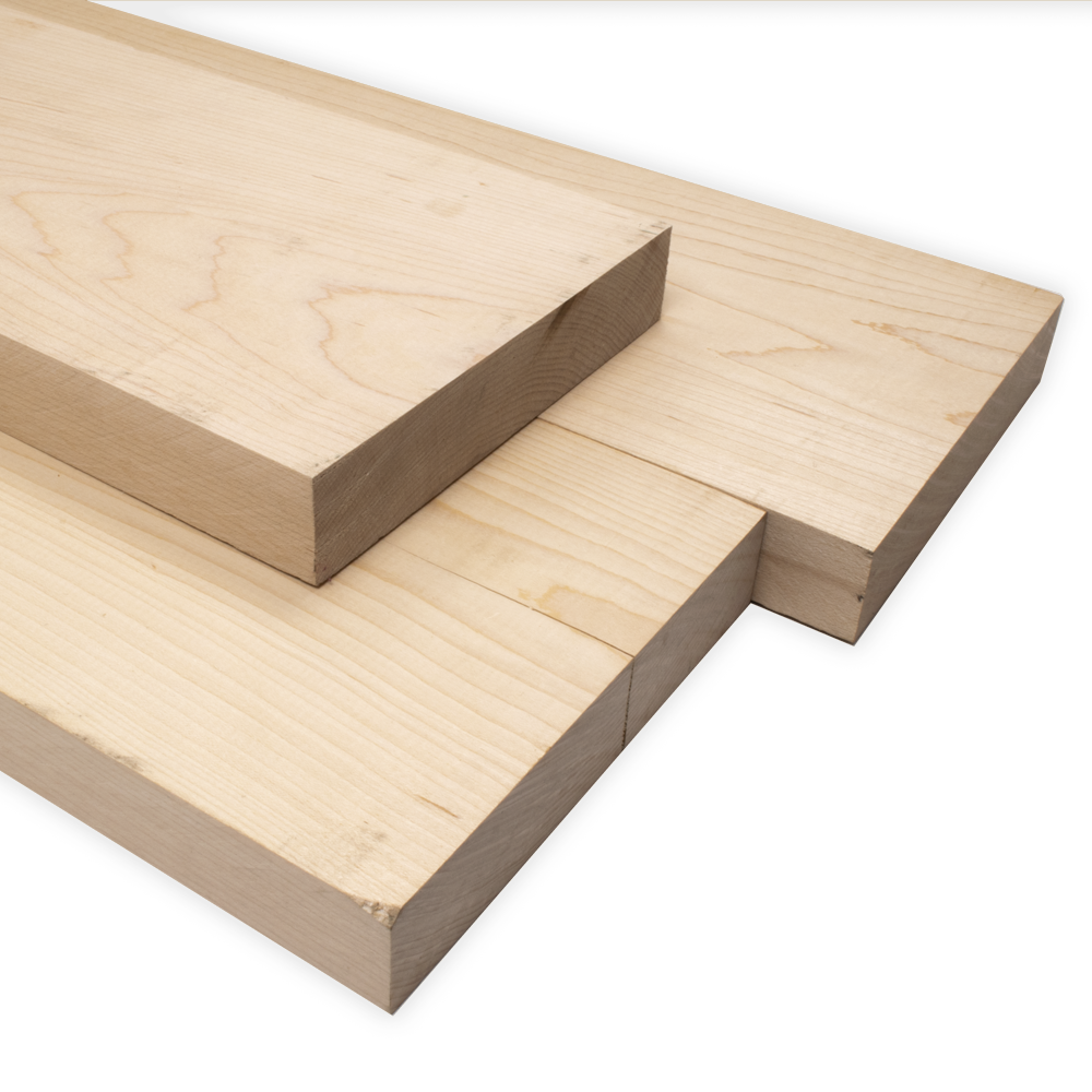 Dimensioned lumber (B4F)