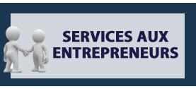 Services aux entrepreneurs
