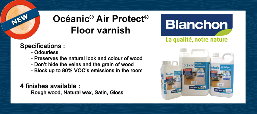 New product Blanchon