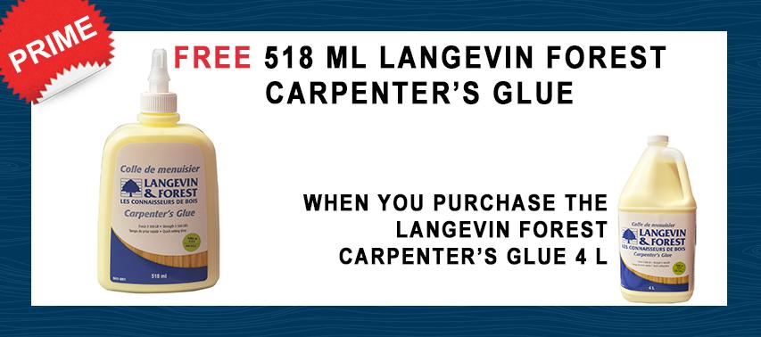 Carpenter's glue