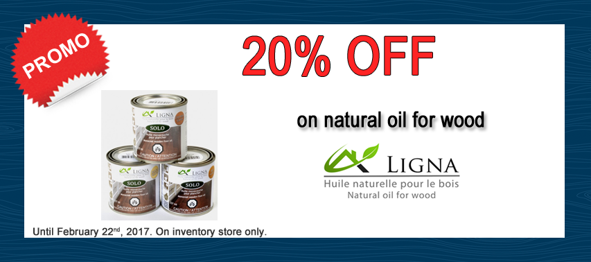 20% off on solo oil